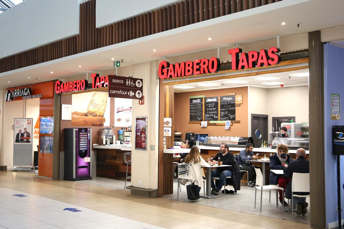 El Gambero Tapas