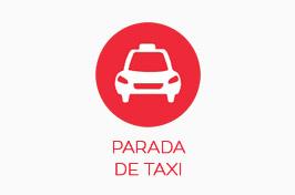 Parada de taxi