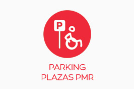 Plazas PMR