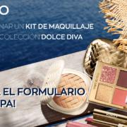 Sorteo Kiko Milano Centro Comercial y de Ocio La Loma